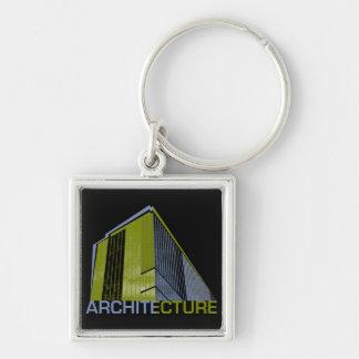 Llavero Gráfico de la arquitectura