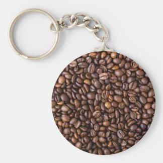 Llavero ¡Granos de café!