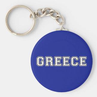 Llavero Grecia