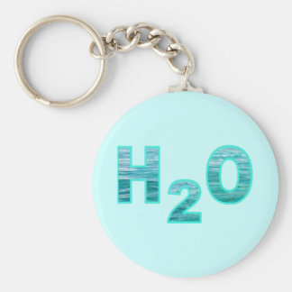 LLAVERO H2O