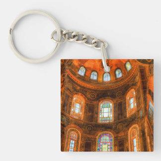 Llavero Hagia Sophia Estambul