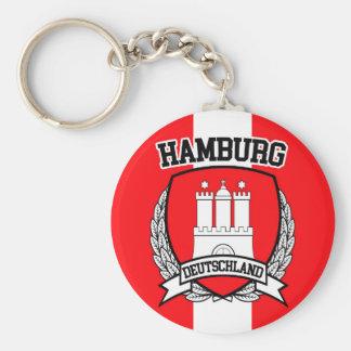 Llavero Hamburgo