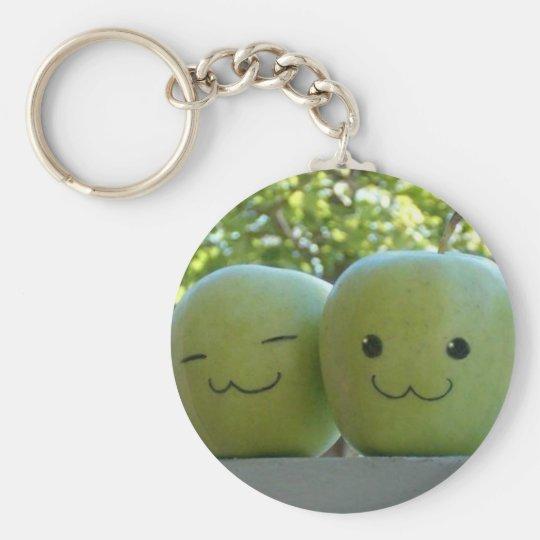 Llavero Happy apples