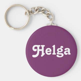 Llavero Helga