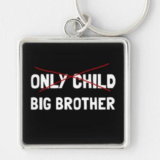 Llavero Hijo único hermano mayor