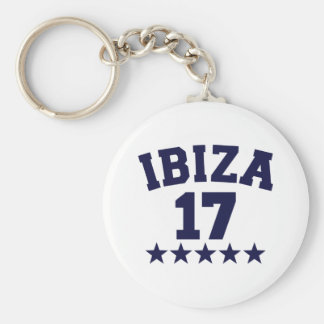 Llavero Ibiza 2017