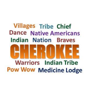 Regalos Indios Cherokees  30f71713220