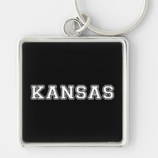 Llavero Kansas