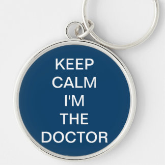 Llavero Keychain del doctor Who Inspired