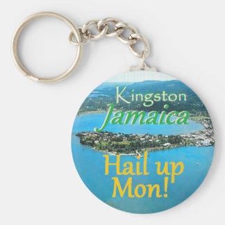 Llavero KINGSTON Jamaica
