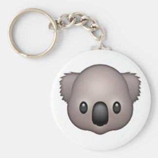 Llavero Koala - Emoji