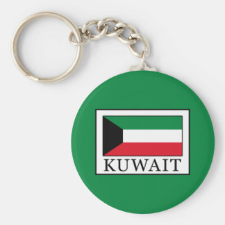 Llavero Kuwait