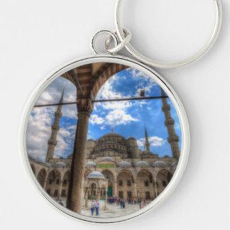 Llavero La mezquita azul Estambul