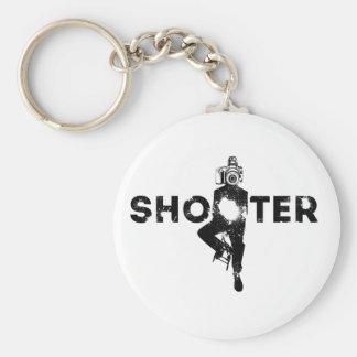 Llavero La pistola - fotógrafo