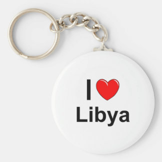 Llavero Libia