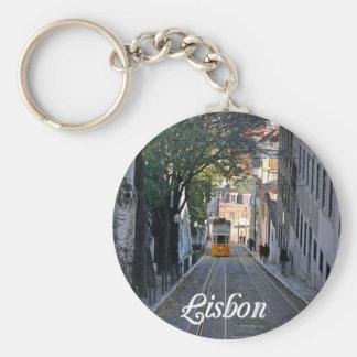 Llavero Lisboa