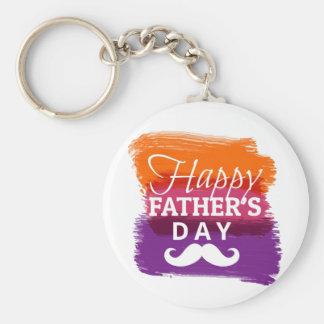 Llavero Lleva Clave Básica Día del padre