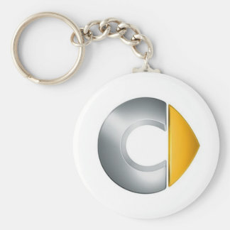 Llavero Logo Smart