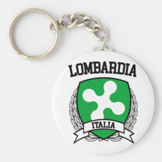Llavero Lombardia