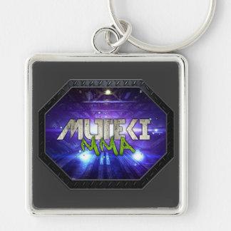Llavero Los Muttahida Majlis-E-Amal de Muteki Metal -