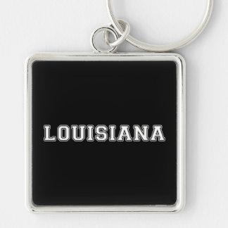 Llavero Luisiana