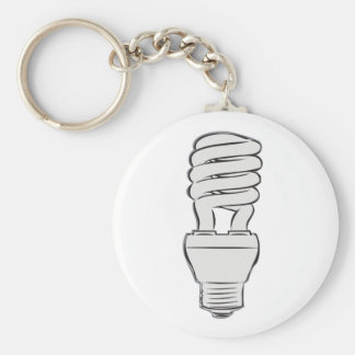 Llavero Luz ahorro de energía
