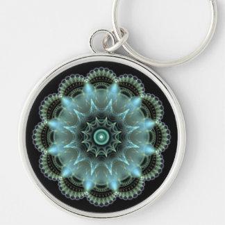 Llavero Mandala del fractal