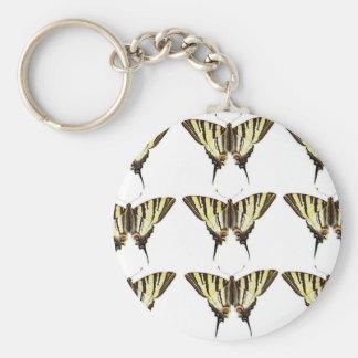 Llavero Manojo de mariposas