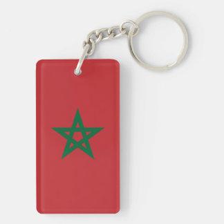 Llavero Marruecos