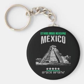 Llavero México