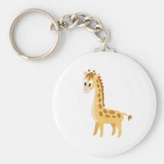 Llavero Mi pequeña jirafa