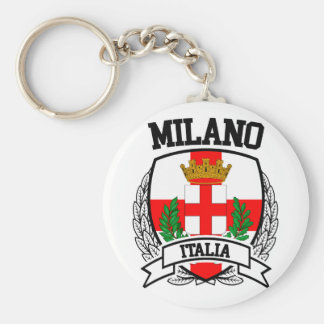 Llavero Milano