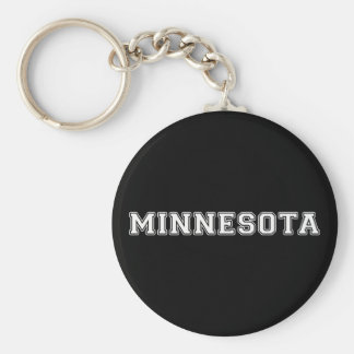 Llavero Minnesota