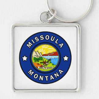 Llavero Missoula Montana