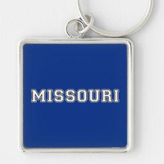 Llavero Missouri