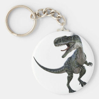 Llavero Monotophosaurus que parece derecho