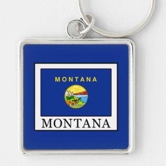 Llavero Montana
