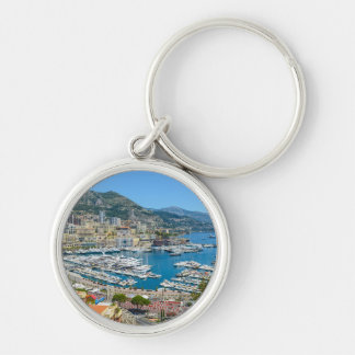 Llavero Monte Carlo Mónaco