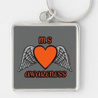 Llavero Ms del corazón/de las alas…