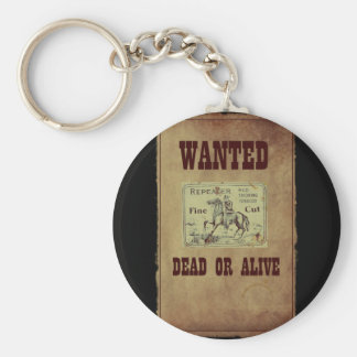 Llavero Muertos o vivo queridos