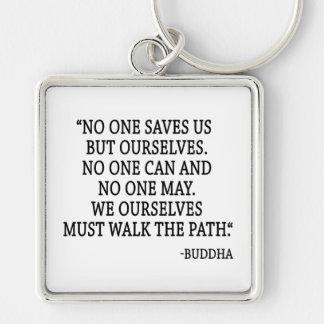Llavero Nadie ahorra nos pero nosotros mismos