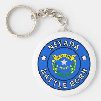 Llavero Nevada