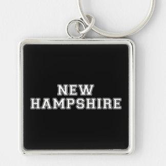 Llavero New Hampshire