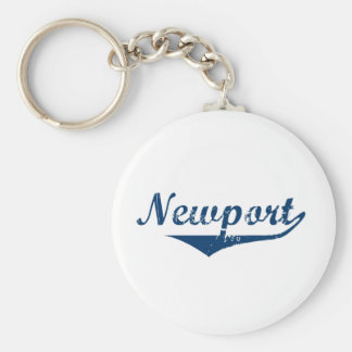Llavero Newport