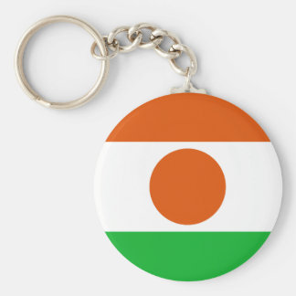 Llavero Niger