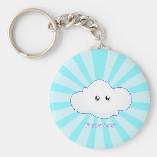 Llavero Nube linda