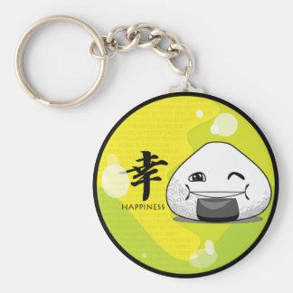 Llavero ¡Onichibi - feliz!
