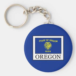 Llavero Oregon