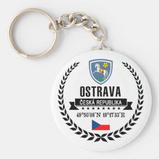 Llavero Ostrava