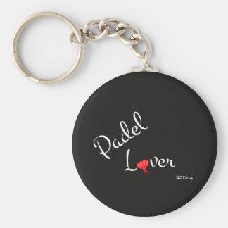 Llavero Padel Lover